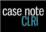 casenote clri