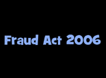 Fraud Act